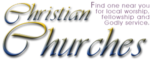 Links to Christian Churches, Christian Church Directories